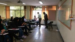 برگزاري كارگاه آموزشي مشاوره پيش از ازدواج
